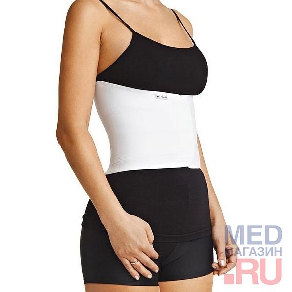 Бандаж ортопедический на грудную клетку AB-206 Orlett, женский, S фото