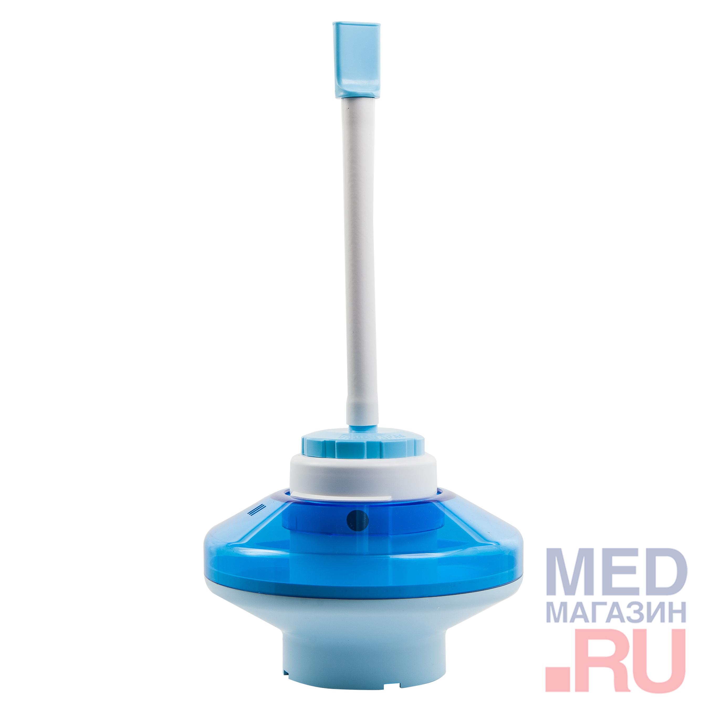 Купить со скидкой Самоздрав - дыхательный тренажер комплектация Комфорт