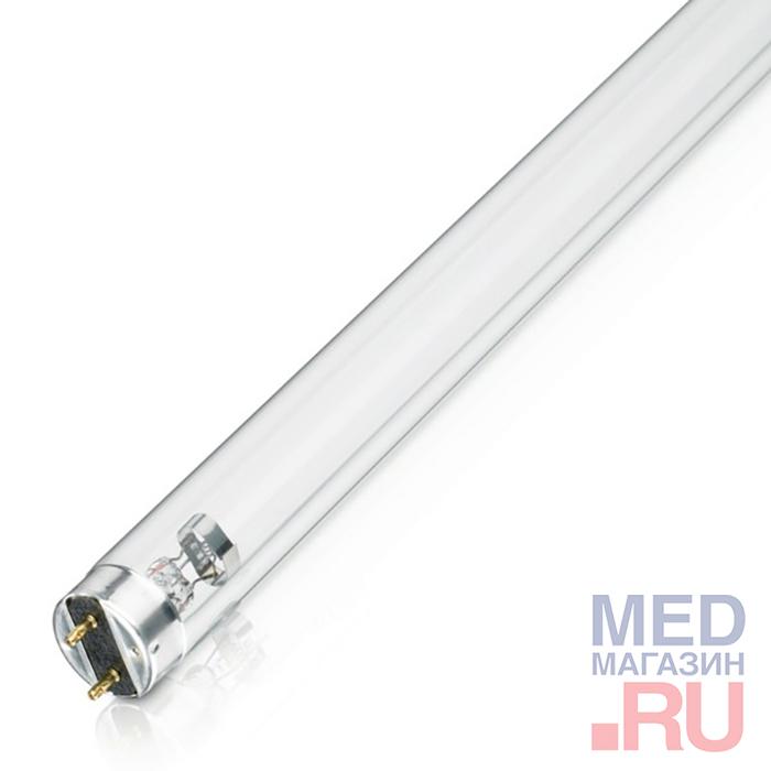 Купить Лампа бактерицидная Philips TUV-15W, Россия