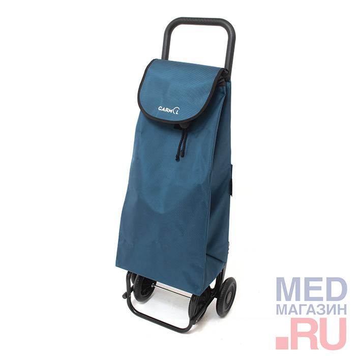 Купить Тележка с сумкой TRAVEL шасси G4 (218G4 TRA), Garmol, Испания