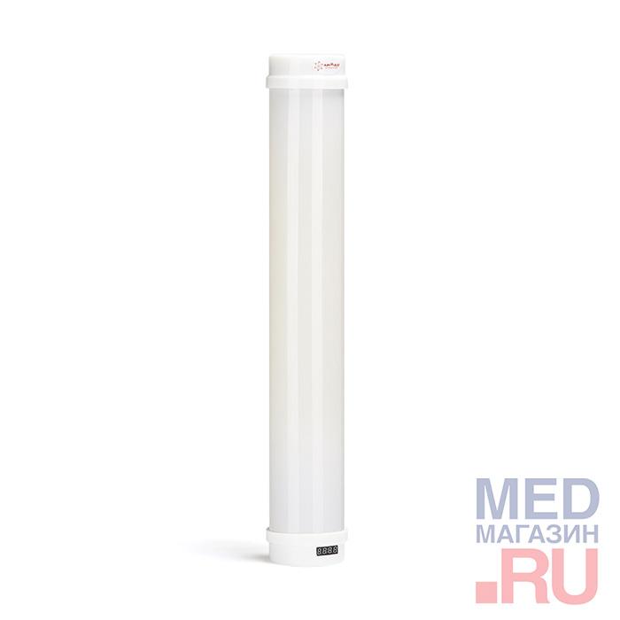 Купить Облучатель-рециркулятор СН-111-115 (пластиковый корпус, белый), Армед, Китай