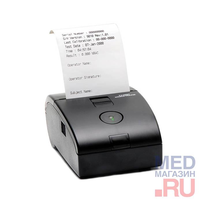 Принтер с BLUETOOTH  к алкотестеру Динго Е-200 (В)