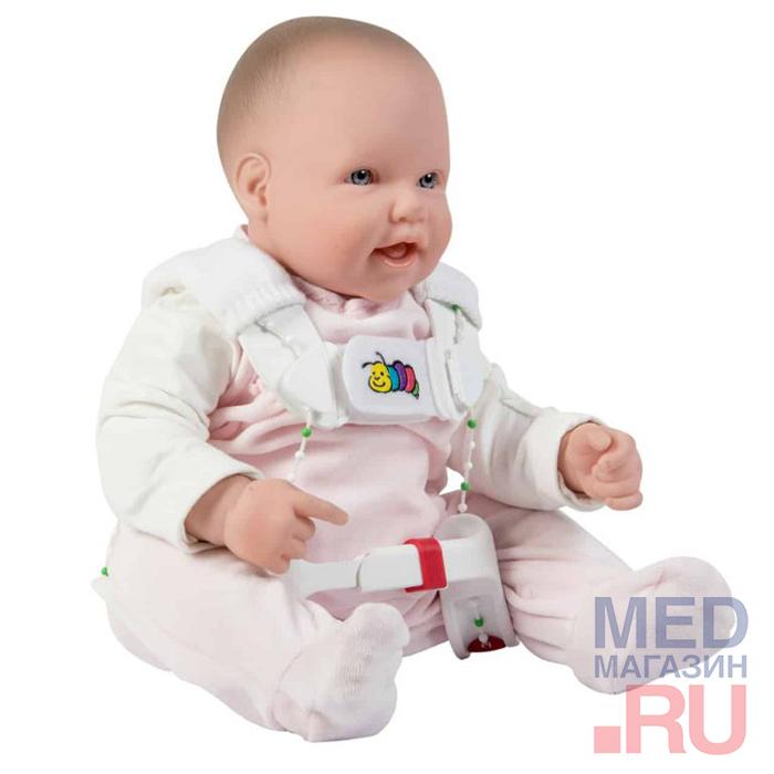 28L10 Детский отводящий тазобедренный ортез Tubinger