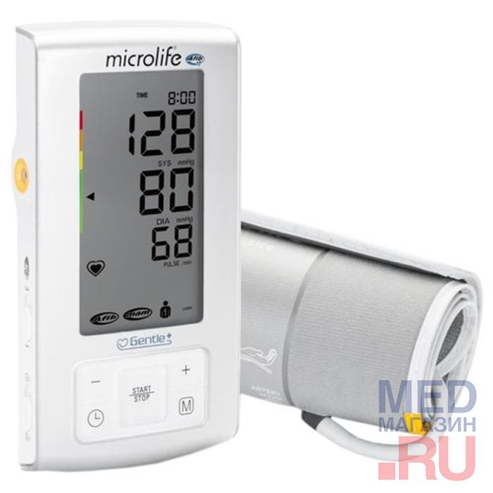 Автоматический тонометр BP A6 PC Microlife