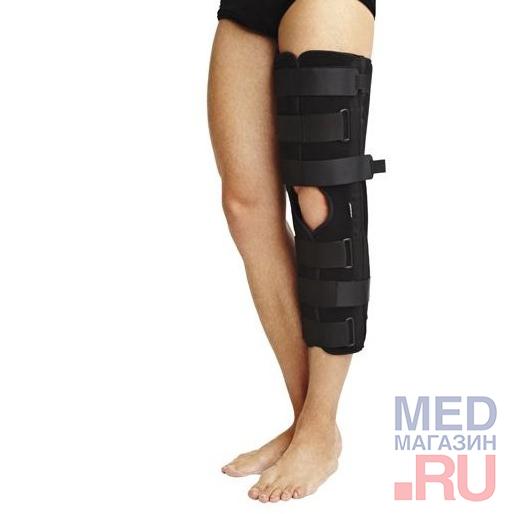 KS-601 Ортез на колен. сустав усиленный
