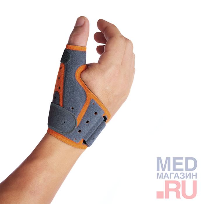 M770 Ортез для большого пальца, серый фото