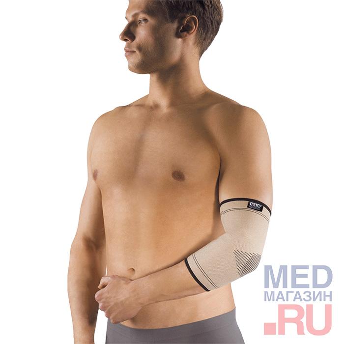 Бандаж ортопедический на локтевой сустав 401BCE фото