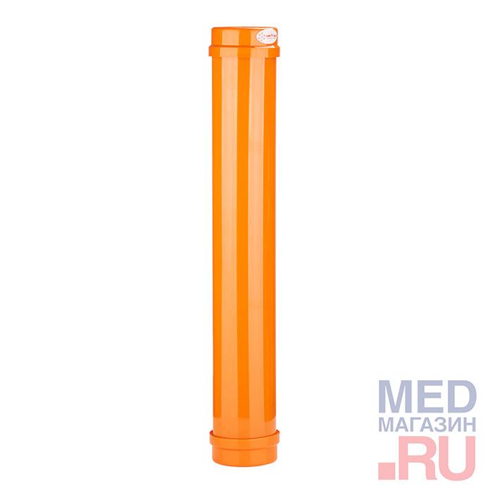 Купить ЭКОКВАРЦ Облучатель-рециркулятор 15П (пластик, оранжевый), Армед, Россия
