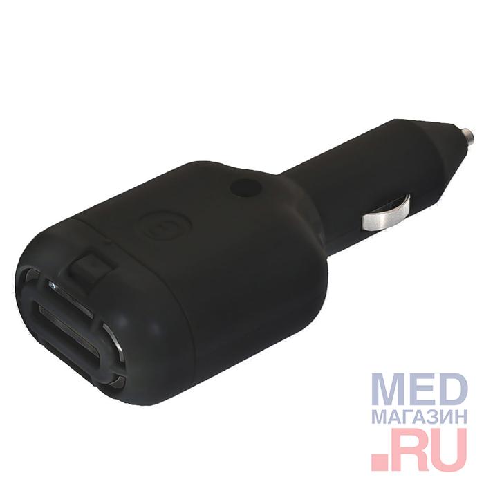 Купить Электронный ионизатор воздуха СУПЕР-ПЛЮС-АВТО, ЭкоДом, Россия