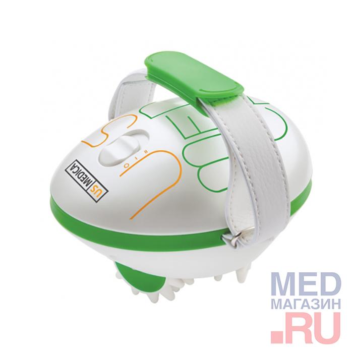 Купить Антицеллюлитный массажёр US MEDICA Ultra Slim, США