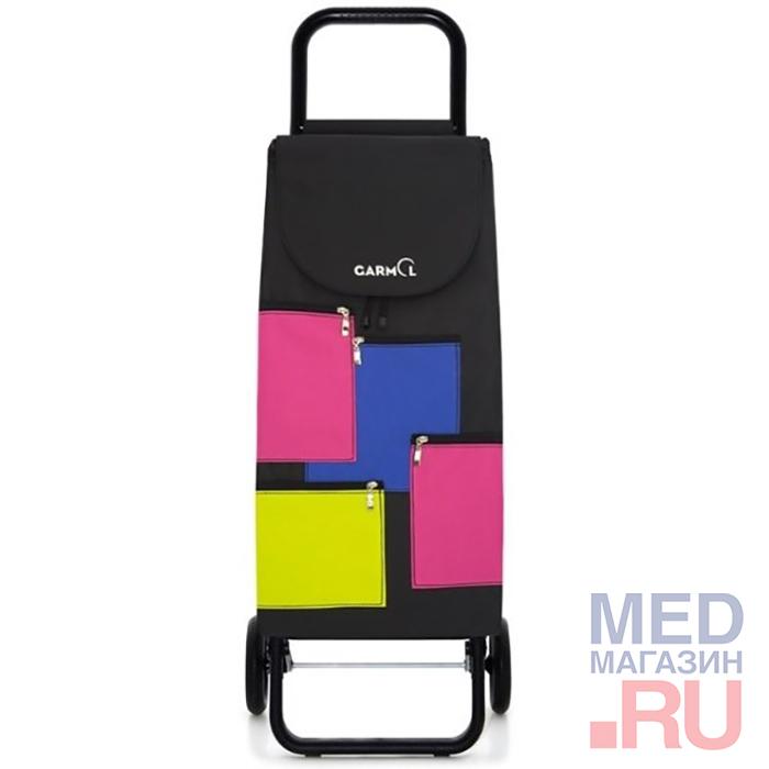 Купить Тележка с сумкой PATCH шасси G2 (230G2 PATCH), Garmol, Испания