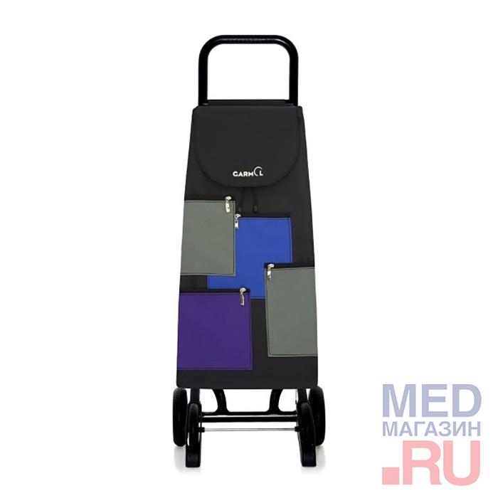 Купить Тележка с сумкой PATCH шасси GP16 (230GP16 PATCH), Garmol, Испания