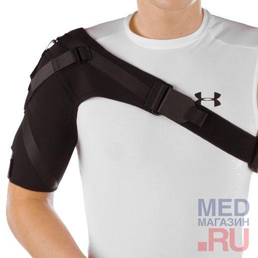 5055 Плечевой бандаж из терморегулирующего материала Acro Comfort