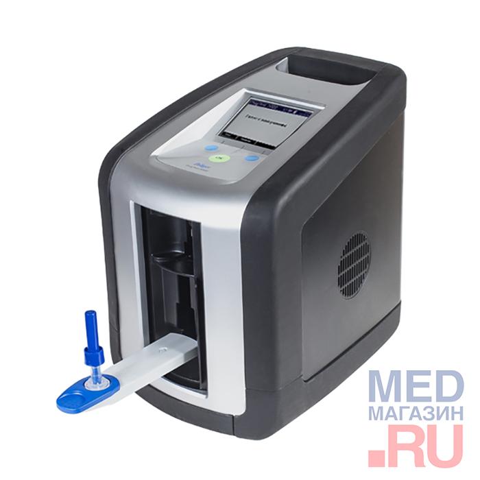 Drager DrugTest 5000 - аппарат для определения наркотиков в слюне человека