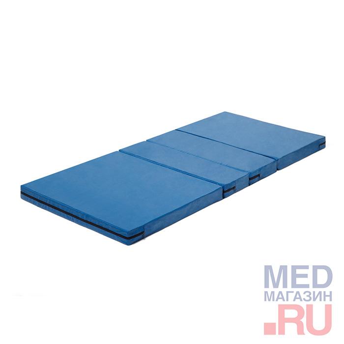 Купить Матрац медицинский противопролежневый АРМЕД М4С1 (КЗ) четырехсекционный, Армед, Россия