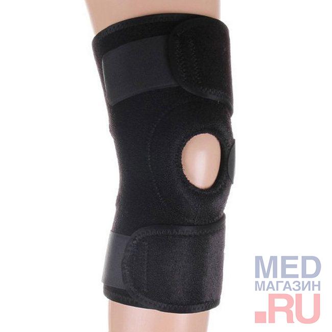 Бандаж нижних конечностей на коленный сустав универсальный KS-053 Экотен