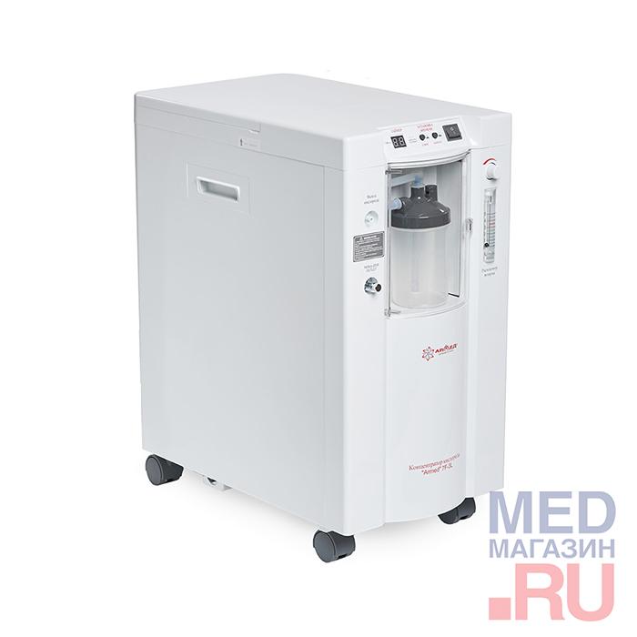 Купить Концентратор кислородный 7F-3L (с выходом для ингаляции), Армед, Китай