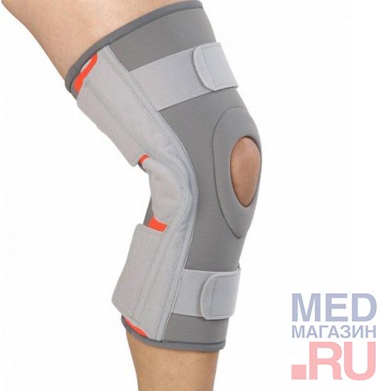Шарнирный коленный ортез 8357 Genu Direxa Stable OttoBock фото