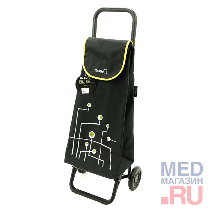 Купить Тележка с сумкой Bosque шасси G2 (218G2 BQ), Garmol, Испания
