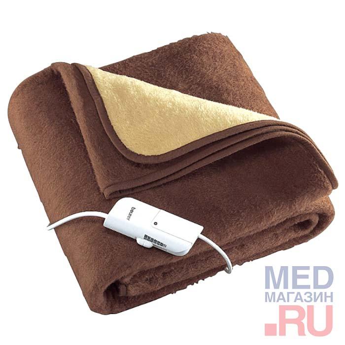 Купить со скидкой Электрическое одеяло Beurer HD-100