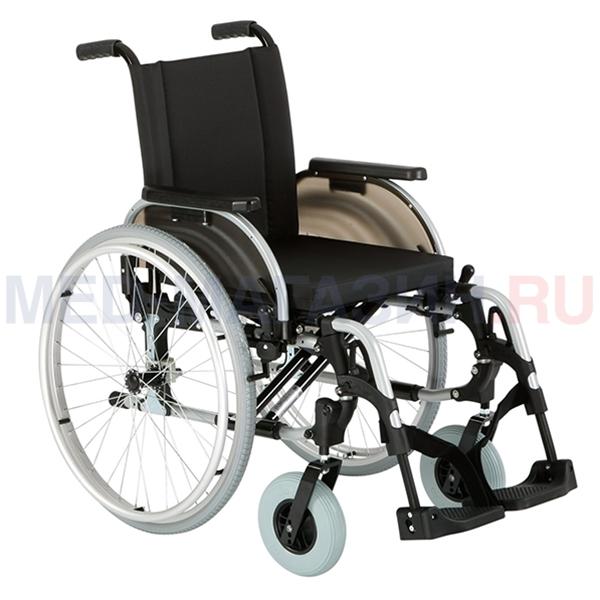 Купить Кресло-коляска ОТТО БОКК Старт Интро (Ottobock Start Intro), Германия