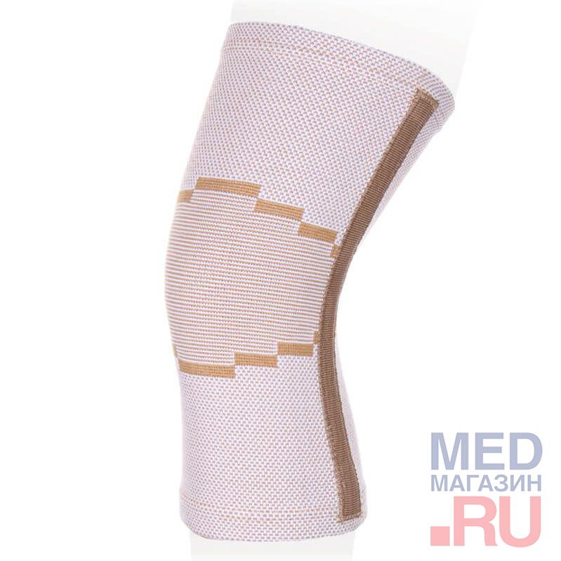 KS-E02 Бандаж нижних конечностей на коленный сустав