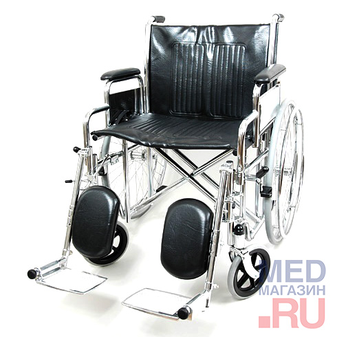 Купить Инвалидная кресло-коляска инвалидная широкая 3022C0304 S/C, Valentine, Тайвань
