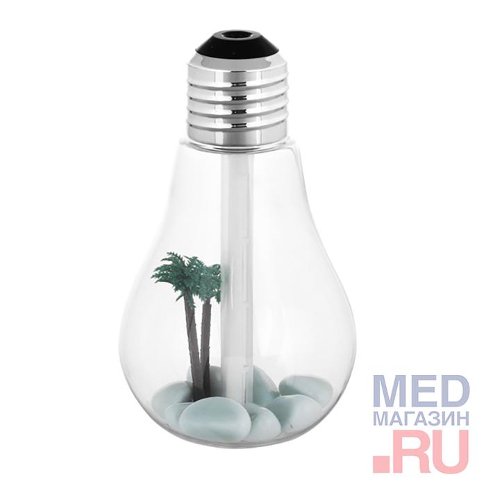 Купить Увлажнитель воздуха PROFFI Лампочка PH 8751, Китай