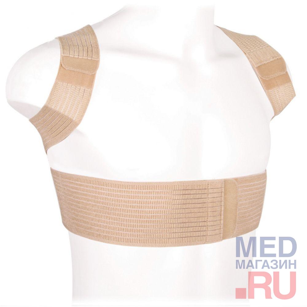Купить Корсет ортопедический KK-04, XL (100-110), Экотен, Россия