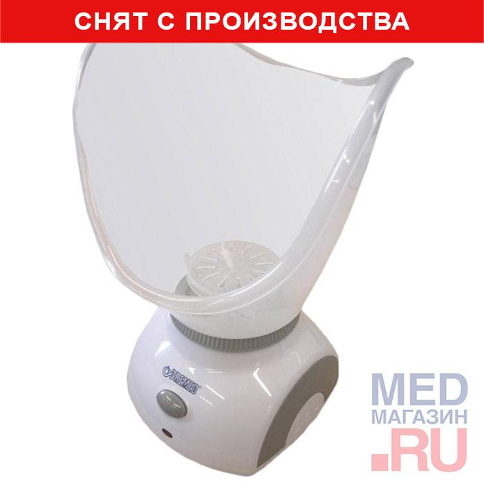 Паровая сауна для лица Bremed BD 7100