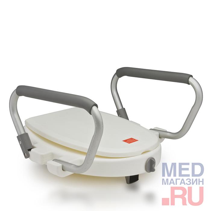 Купить Сиденье(насадка) для унитаза Armed C60850, Армед, Китай