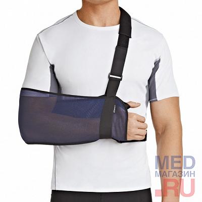 AS-302 Бандаж на плечевой сустав косыночный (S)