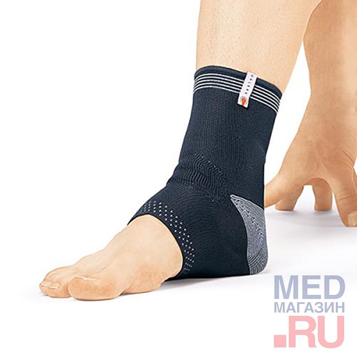 Ортез голеностопный сустав стопу болит кость около сустава