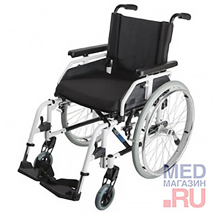 Инвалидная кресло-коляска Barry 8018A0603PU/J фото