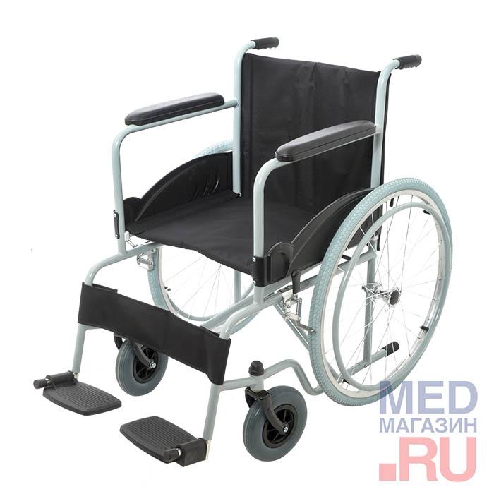 Кресло-коляска механическое Barry A2