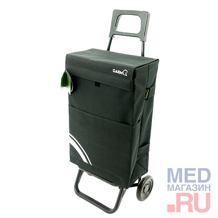 Купить 6009BS Тележка с сумкой Picnic шасси Basic, Garmol, Испания