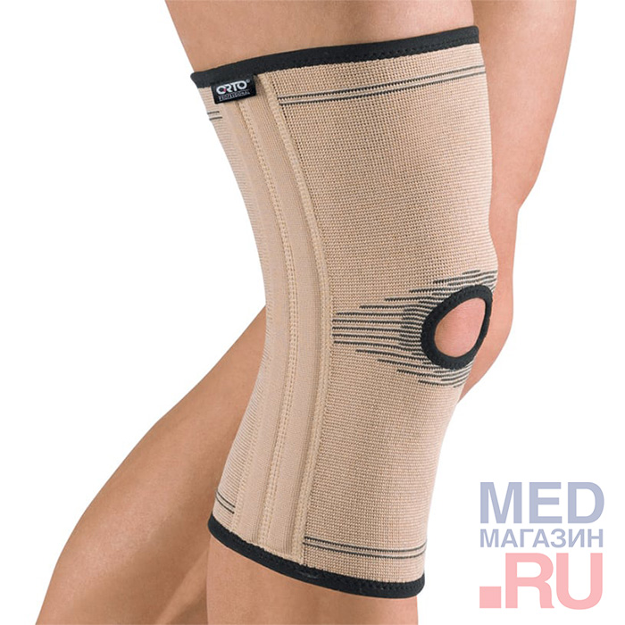 Бандаж ортопедический на коленный сустав 270BCK фото