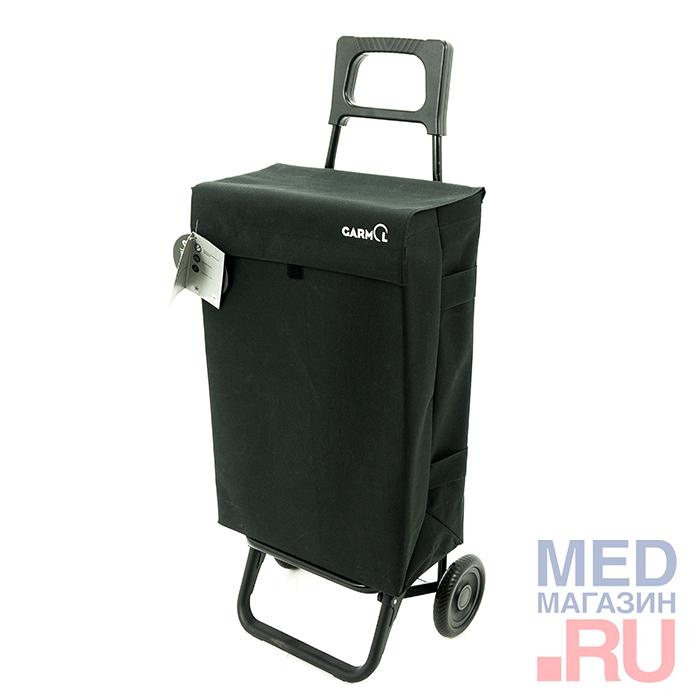 Купить 120BS Тележка с сумкой Poli.Liso шасси Basic, Garmol, Испания