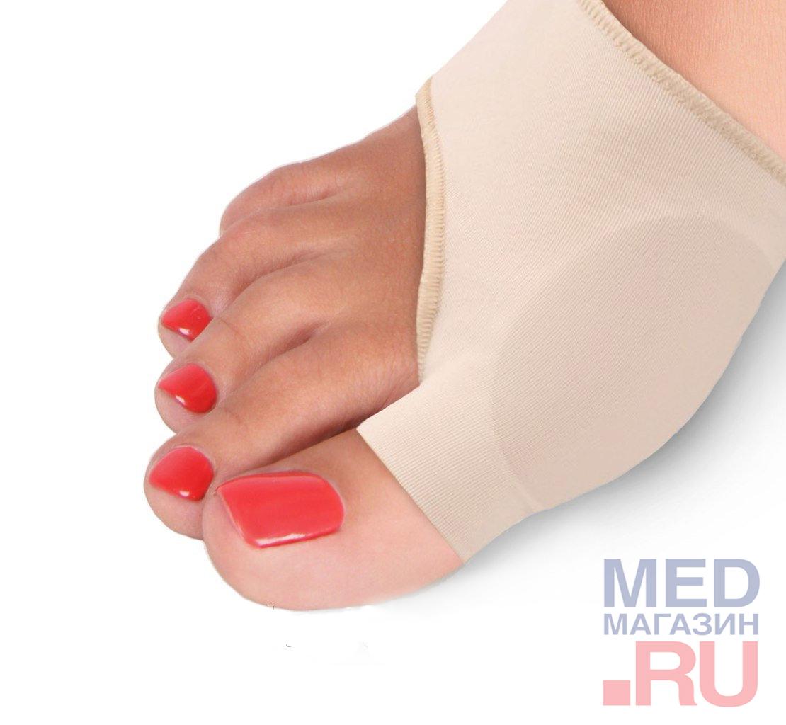 Lum 609 Пелот ортопедический переднего отдела стопы, M