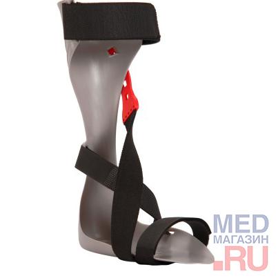 Купить 50S1 Голеностопный ортез Dyna Ankle, правый, 35-37, Ottobock, Германия