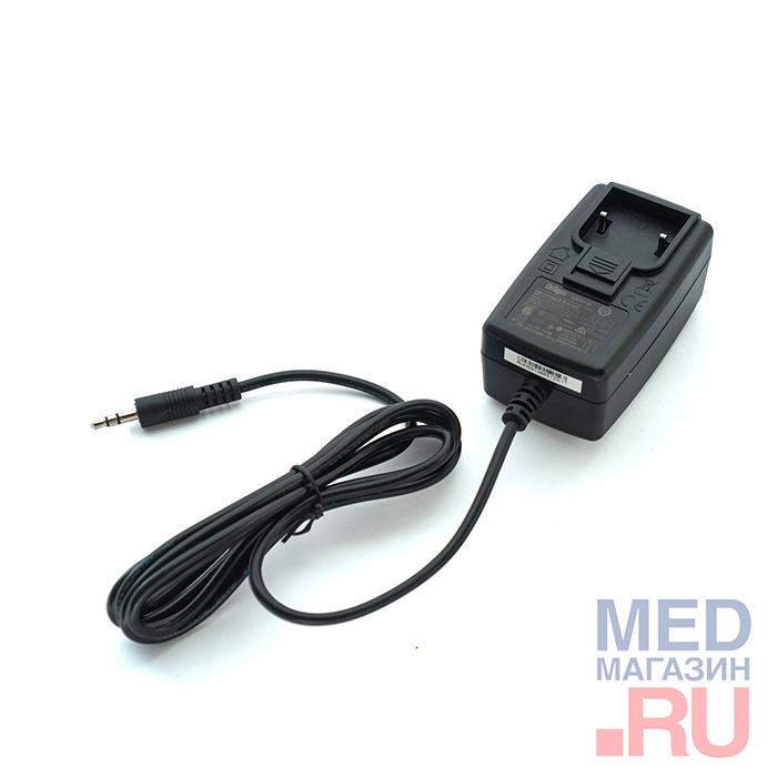 Купить Блок питания для подзарядки аккумуляторных батареек для ALCOTEST 6810/6820, Drager, Германия