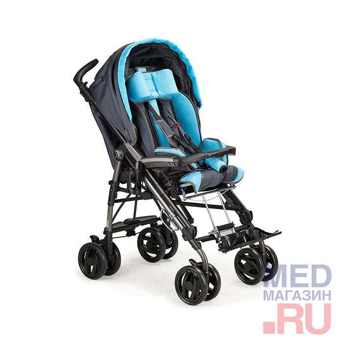 Купить Кресло-коляска для детей инвалидов модели Pliko (для детей больных ДЦП), Fumagalli, Италия