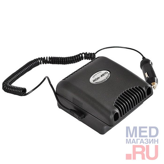 Купить Электронный ионизатор воздуха Супер-Плюс-ИОН-АВТО, ЭкоДом, Россия