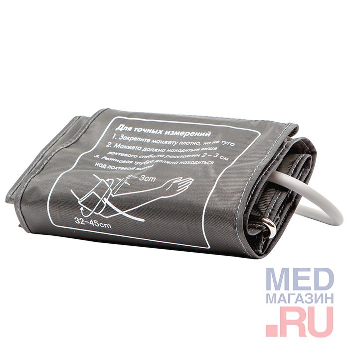 Манжета  для тонометров AND большая (32-45 см) UA-CUFBOXLA