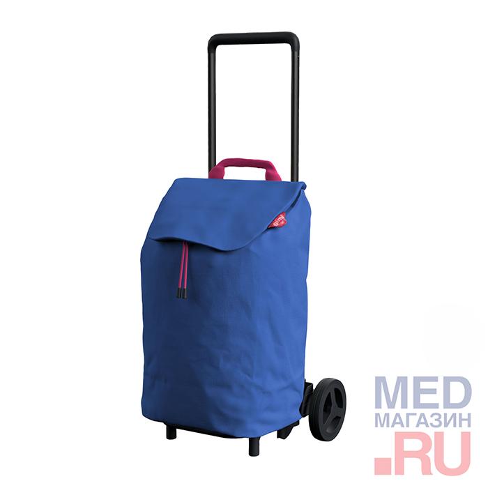 Хозяйственная сумка-тележка на колесиках GIMI Easy New