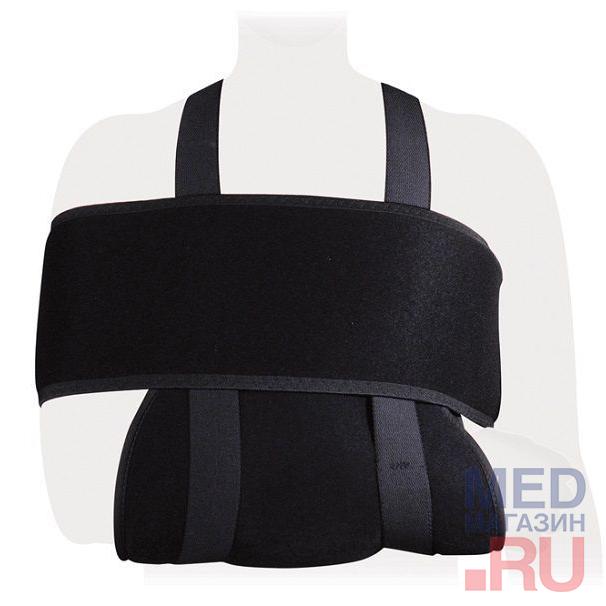 Купить ФПС-01 Бандаж компрессионный фиксирующий плечевой сустав, Экотен, Россия