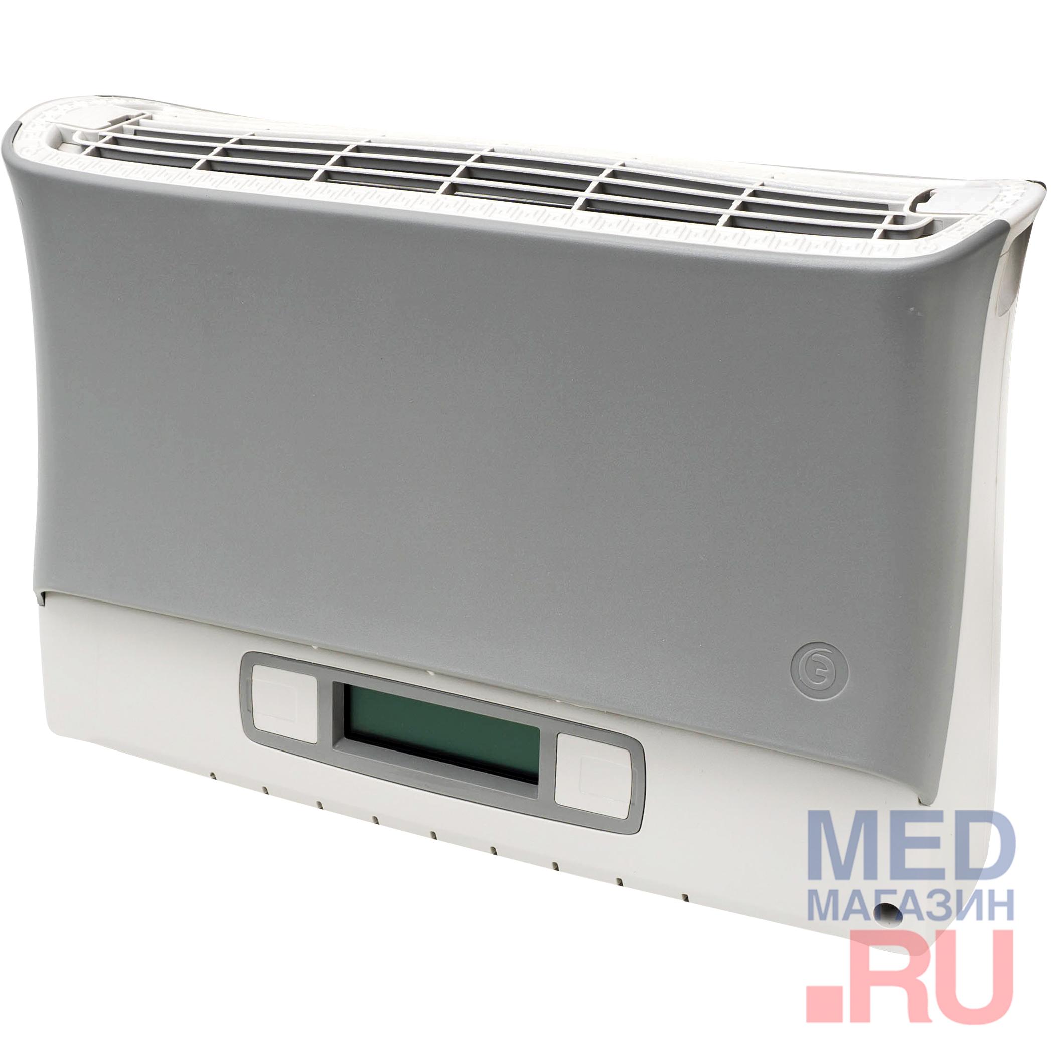 Электронный воздухоочиститель СУПЕР-ПЛЮС-БИО-LCD