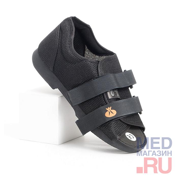 CP01 Обувь послеоперационная (подходит для правой и левой ноги) фото