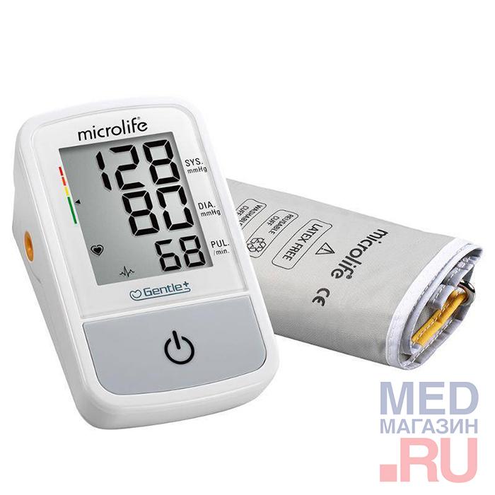 Автоматический тонометр Microlife BP A2 Easy