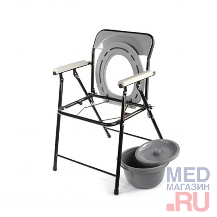 Кресло-туалет серии Dayang